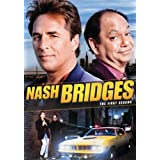 Nash Bridges: First Season [DVD] [Region 1] [US Import] [NTSC]by Don Johnson