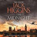 The Midnight Bell: Sean Dillon, Book 22 Hörbuch von Jack Higgins Gesprochen von: Jonathan Oliver