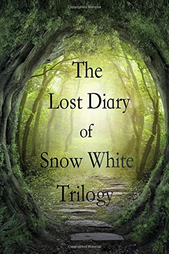 The Lost Diary of Snow White Trilogy: Free bonus content: I Am Pan: The Fabled Journal of Peter Pan (Ten Year Old Gifts compare prices)