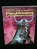 Rifts Conversion Book 2: Pantheons of the Megaverse (0916211681) by Carella, C. J.