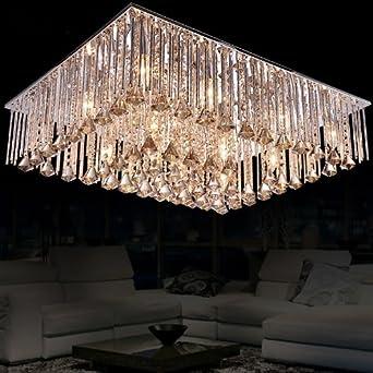 k9 kristall moderne deckenleuchten hotels. Black Bedroom Furniture Sets. Home Design Ideas