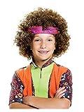 Hippie Afro Kids Wig
