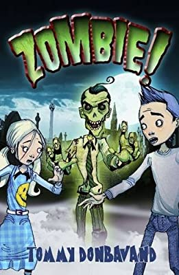 Zombie-Donbavand-Tommy-Used-Good-Book