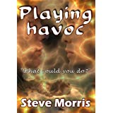 51mYNM NvPL. SL160 OU01 SS160  Playing Havoc (Kindle Edition)