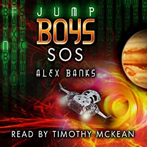 Jump Boys Audiobook