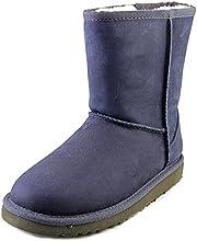 Comprar UGG Australia Classic Short Leather - Botines Unisex Niños