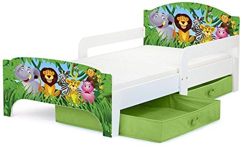 Set da cameretta per bambini tavolo e 2 sedie in legno - Tavolini per bambini in legno ...