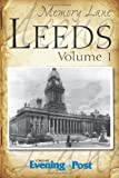 img - for Memory Lane Leeds: Volume 1 book / textbook / text book
