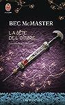 Londres la ténébreuse, tome 2 : La bête de l'ombre par McMaster