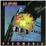 Def Leppard Pyromania [VINYL]