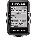 Lezyne Macro GPS Bike Computer Lezyne
