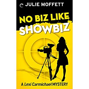 No Biz like Showbiz Audiobook