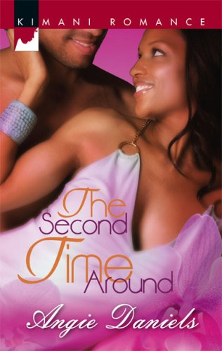 Image of The Second Time Around (Kimani Romance)
