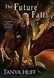 The Future Falls: Book Three of the Enchantment Emporium