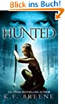 Hunted (The Warrior Chronicles, 2) (E...