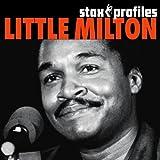 echange, troc Little Milton, Willie Hall - Stax Profiles : Little Milton