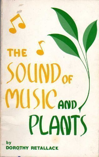 the effects of music and sounds Science projects on music and sound i am putting a permanent answer to frequently-asked questions here for people to understand why projects about the effect of music on plants is just a poor p and m measures 1979 effects of the intensity of audible sound on the growth and.