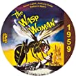 The Wasp Woman (1959) Classic Sci-fi and Horror Movie DVD-R