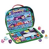 Moshi Monsters Party Bus Playset