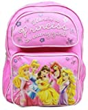 Disney Princess Medium Backpack 14 in Pink