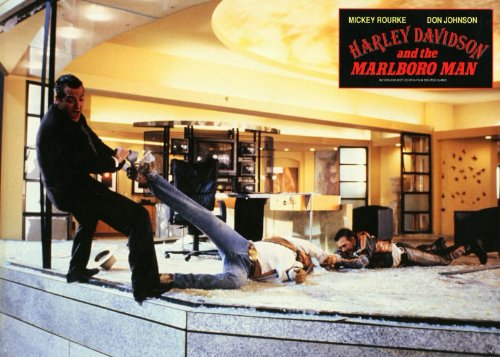 harley-davidson-and-the-marlboro-man-poster-11-x-14-inches-28cm-x-36cm-1991-german-style-a