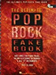 The Ultimate Pop Rock Fake Book