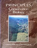 img - for Principles of Conservation Biology by Gary K. Meffe (1994-05-03) book / textbook / text book