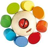 HABA(ハバ) ラトル・カラーフラワー HA3251