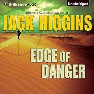 Edge of Danger: Sean Dillon, Book 9 | [Jack Higgins]