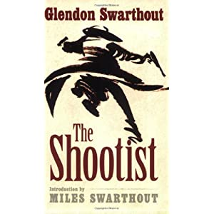 The Shootist - Glendon Swarthout