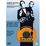 The Man From U.N.C.L.E. [UK Import]