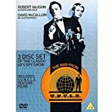 The Man From U.N.C.L.E. [DVD] [2009]by Robert Vaughn