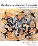img - for Handbuch zur deutschen Grammatik: Wiederholen und anwenden book / textbook / text book