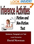 Inference Activities: For school-age...