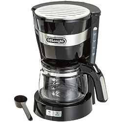 De'Longhi ICM14011 Macchina per Caffè Filtro