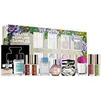 Sephora Favorites Deluxe Perfume Sampler