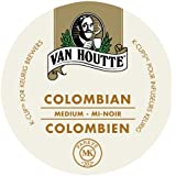 Van Houtte Coffees 40-33717 Colombian K-Cups, Medium, 24-Count