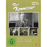 """Der Kommissar: Kollektion 4, Folgen 74-97 [7 DVDs]von """"Erik Ode"""""""