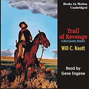 Trail of Revenge Audiobook