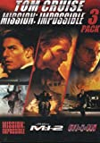 Tom Cruise, Mission: Impossible 3 Pack [DVD] Tom Cruise; Michelle Monaghan by Michelle Monaghan