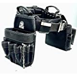 TradeGear X-Large Electrician's Combo Belt & Bags - (40-44