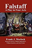 img - for Falstaff: A Play in Four Acts book / textbook / text book