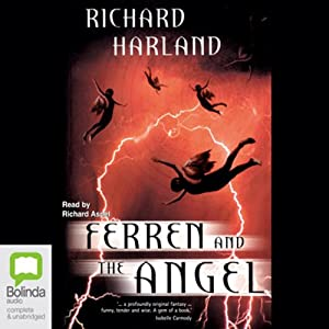 Ferren and the Angel | [Richard Harland]
