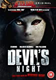Devil's Night [DVD]