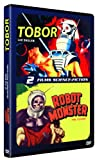 echange, troc Tobor + Robot Monster