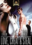 Love Cheat & Steal [Import]