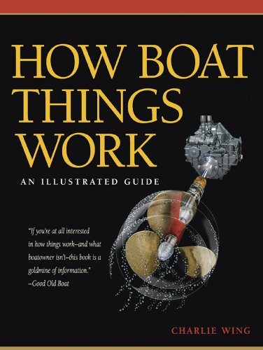How Boat Things Work: An Illustrated Guide back-599469