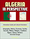 Algeria in Perspective - Orientation...