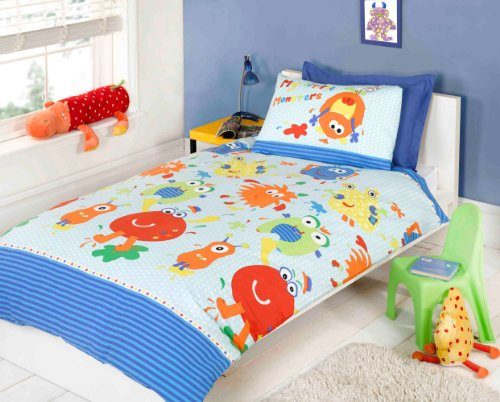 Duvet Cover Kids front-1080522