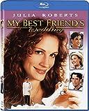 My Best Friend's Wedding Bilingual [Blu-ray]